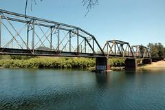 Healdsburg Bridge. (jen.rizzo) Tags: healdsburg