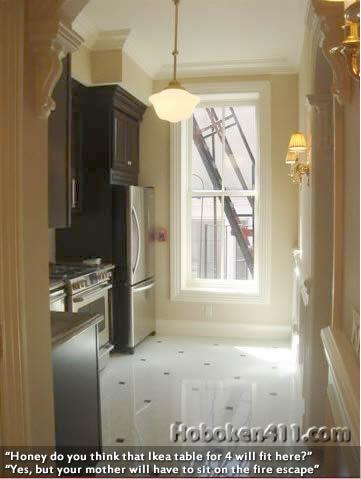 Will 1042 Bloomfield Street in Hoboken NJ sell 4