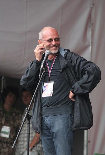 Селигер-2009. Гордон