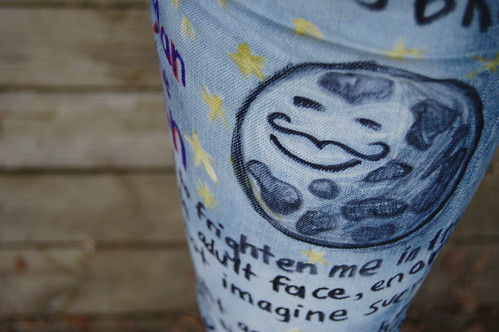Poetic Pants