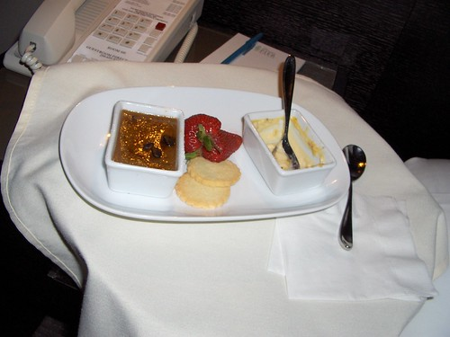 Double creme brule