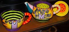 teapot insides