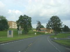 052409 1480 (Dougtone) Tags: road sign highway route westvirginia shield expressway wheeling elkins philippi moundsville