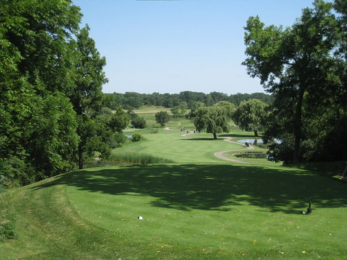 Chalet Hills Golf Course, Cary, Illinois
