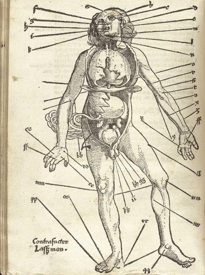 Acupuncture is astrology with needles