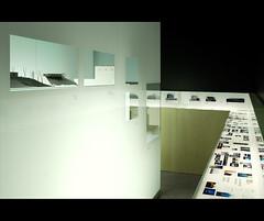 tokio_05 (respiraelviento) Tags: japan tokyo exhibition architect japon exposicion tokio arquitecto albertocampobaeza galleryma thecreationtree galeriama