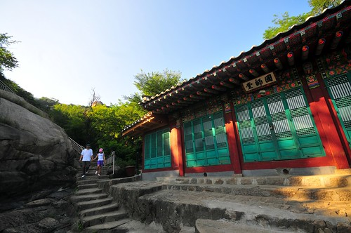 Guksadang Shrine