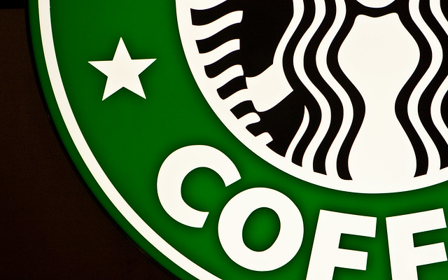 Starbucks Coffee Logo Wallpaper - IMG_4025. In 2006, Valerie O'Neil,