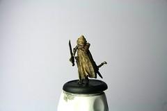 Eiryss (Alternate Sculpt) Final (Back) (oconlan) Tags: warmachine hordes bloggallery paintingguide