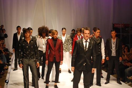 Doce.Cero.Tres Colección Primavera-Verano 2010