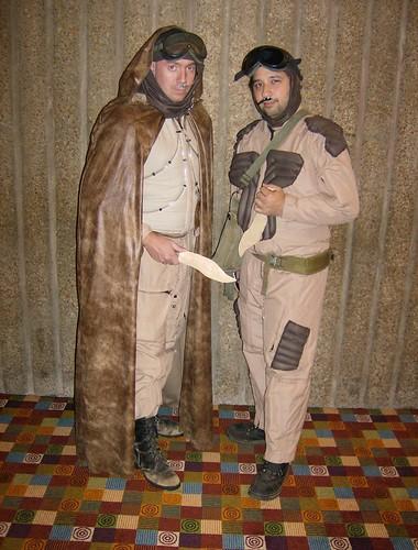 Image  sc 1 st  Jacurutu & Dune costume? - J??????? - T?? C?s? O??