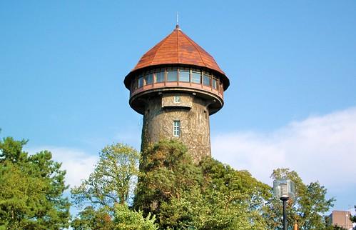 東山配水塔