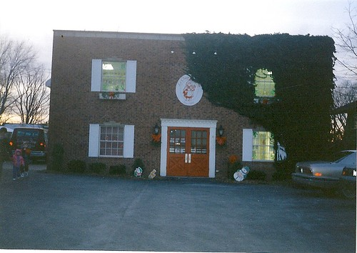 1989 OLD STRONGSVILLE BUILDING - Copy