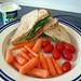 Thursday, September 17 - Lunch