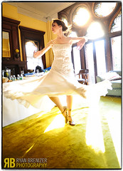 Out for a Spin (Ryan Brenizer) Tags: wedding newyork beautiful brooklyn bride dance nikon action parkslope noflash 1735mmf28d d3 montaukclub weddingphotojournalism