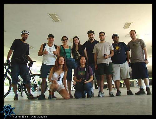 3ª saída Fotocultura: Ibirapuera