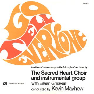 Sacred Heart Choir