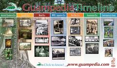 Guampedia Historical Timeline