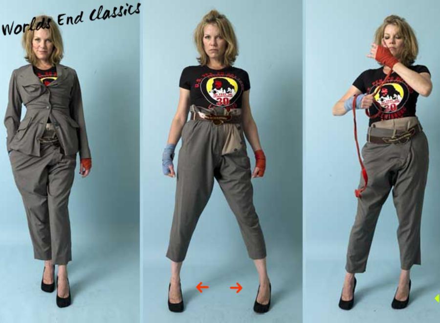 Vivienne Westwood worldsendshop