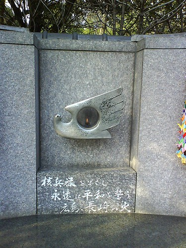 The Flame of Hiroshima and Nagasaki 02