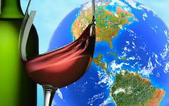 Las ventas de vino argentino al mundo continúan exhibiendo tasas de crecimiento chinas