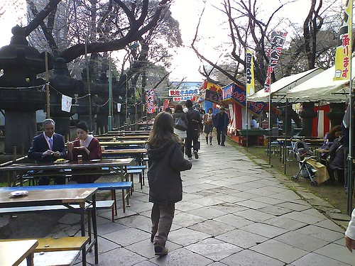 Ueno Toshogu Shrine 02