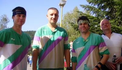 Sportovní klub orientačního běhu