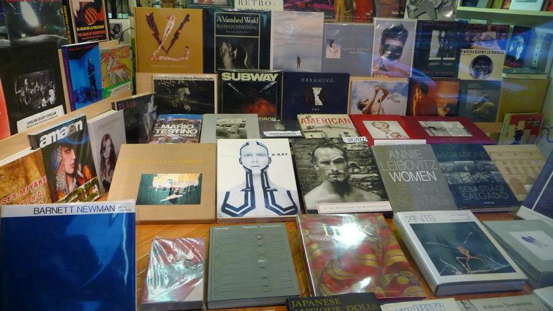 P.S. Bookshop