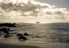 Maho Beach (^ Johnny) Tags: photography stmaarten jetblast netherlandsantilles travelphotography mahobeach princessjulianainternationalairport  fotografadeviajes