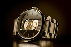 Capital Automatic (jonathanpenney11) Tags: capital watch nixon product automiatic