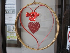 Valentine Door Decoration (1)