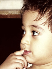 R tin (Mohammad Reza Rostami) Tags: child sweet finger artin