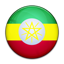 Flag of Ethiopia PNG Icon