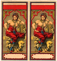 label002 (imperturbe) Tags: french graphics antique label labels belgian dye