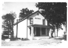 Baynes Store