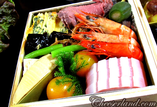osechi3 by you.