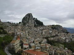 Caltabellotta (John Steedman) Tags: italien italy italia sicily italie 意大利 イタリア sicile sizilien シチリア caltabellotta 西西里岛