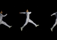 Jump! North Korea (Eric Lafforgue) Tags: pictures travel photo kid jump war asia child stadium picture korea kimjongil asie coree journalist journalists northkorea  dprk coreadelnorte arirang juche kimilsung nordkorea 4057 lafforgue  ericlafforgue   coredunord coreadelnord  northcorea coreedunord rdpc  insidenorthkorea  rpdc  prosperourcountry  coriadonorte  kimjongun coreiadonorte