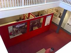 Giles Exhibition