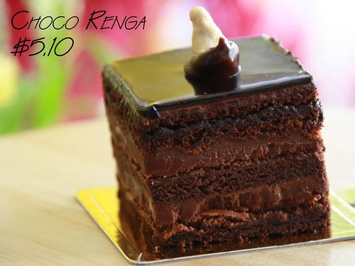 Choco Renga
