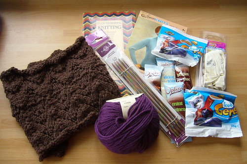 Winter Warmers parcel