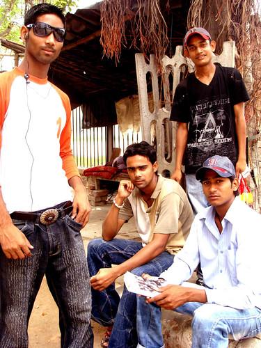 The New Dalits