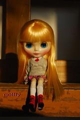 "neo blythe cousin olivia ""Lilly"""