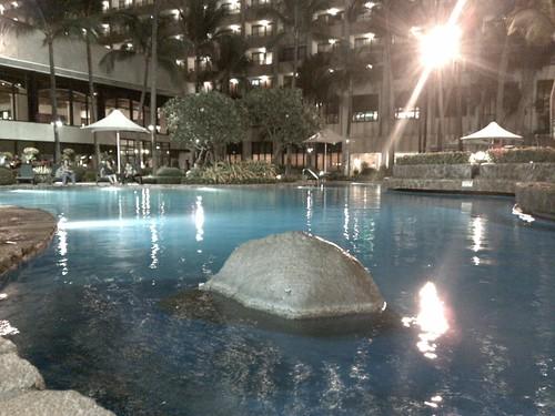 Sofitel Hotel Manila