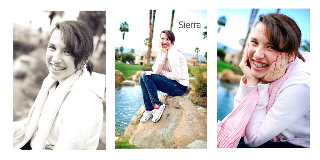 sierra collage