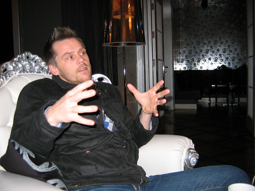 Mikael Torfason