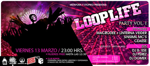 looplife parte Vol I