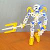 10 (the BCth) Tags: lego electricity bionicle toa moc nikila lesovikk