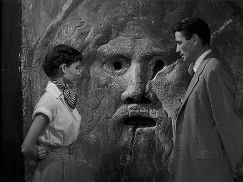 15 Roman Holiday