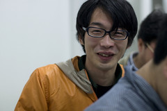 Tokyo Linux User Group 031409